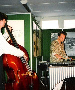 1996 Germany, John Stein, Roland Neffe
