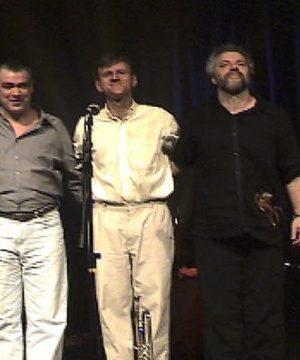 2004 Brazil, Marta Karassawa Quintet