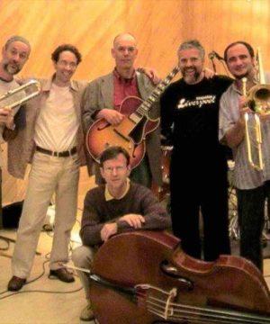 2005 Brazil, John Stein Group