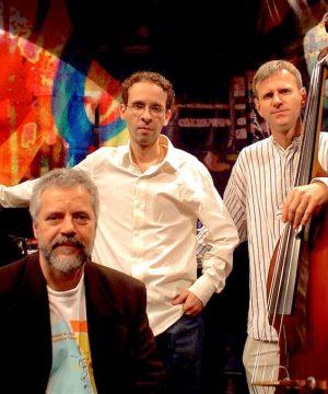 2007 Brazil, Frank Herzberg Trio