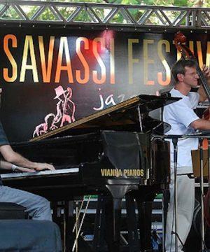 2011 Brazil, Frank Herzberg Trio