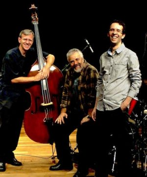 2014 Brazil, Frank Herzberg Trio